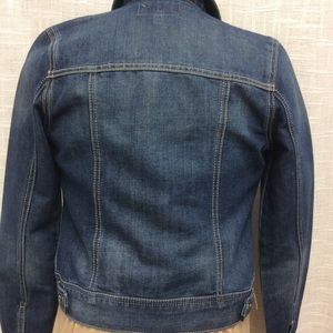 SO Jackets & Coats - So Blue Jean Jacket Size M